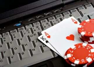 Online Gambling Is it Legal