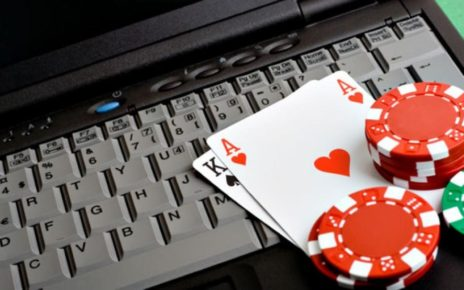 Online Gambling Is it Legal